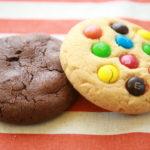 アメリカンテイストのかわいいクッキー!e's BAKE WORKS(西宮市)
